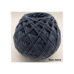 Lady Dee Zauberei- Blue Jeans 021