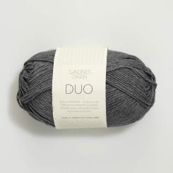 Sandnes Duo- 5873 grau