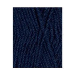 Sandnes Perfect- 5575 marineblau