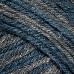 Sandnes Perfect- 6562 blau-grau-meliert