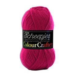 Scheepjes Colour Crafter (1827) Drachten