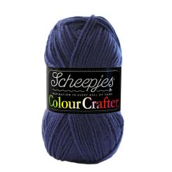 Scheepjes Colour Crafter (2005) Oostende