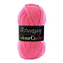 Scheepjes Colour Crafter (2006) Luik