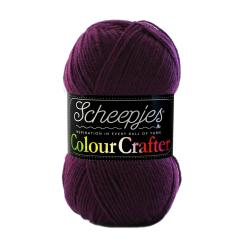 Scheepjes Colour Crafter (2007) Spa