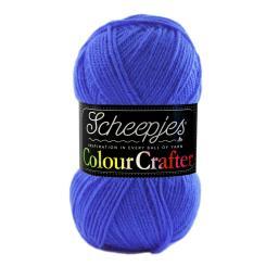Scheepjes Colour Crafter (2011) Geraardsbergen
