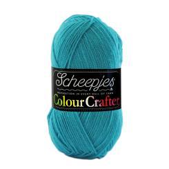 Scheepjes Colour Crafter (2012) Knokke