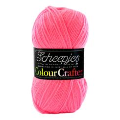 Scheepjes Colour Crafter (2013) Mechelen