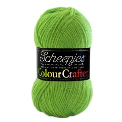 Scheepjes Colour Crafter (2016) Charleroi