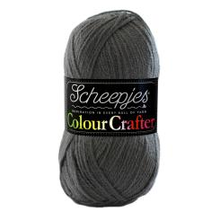 Scheepjes Colour Crafter (2018) Pollare