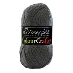 Scheepjes Colour Crafter (2018) Pollare