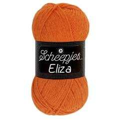 Scheepjes Eliza (238) Orange ochre