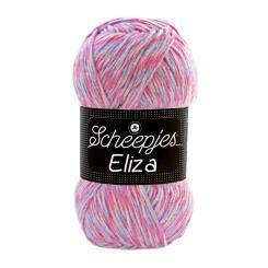 Scheepjes Eliza (207) Bicycle Ride