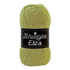 Scheepjes Eliza (211) Lime Slice