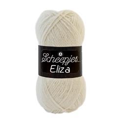 Scheepjes Eliza (212) Almond Cream
