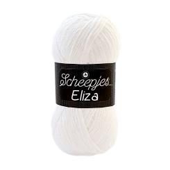 Scheepjes Eliza (218) Bobtail White