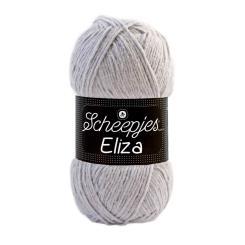Scheepjes Eliza (221) Birdhouse grey