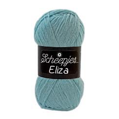 Scheepjes Eliza (222) Tourquise Cem