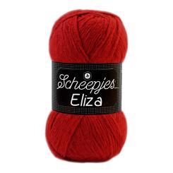 Scheepjes Eliza (226) Rosy Red