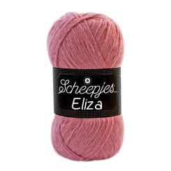 Scheepjes Eliza (232) Antique Rose