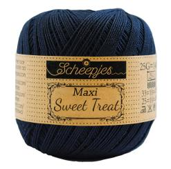 Scheepjes Maxi Sweet Treat (124) Ultra Marine