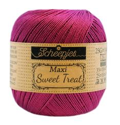 Scheepjes Maxi Sweet Treat (128) Tyrian Purple