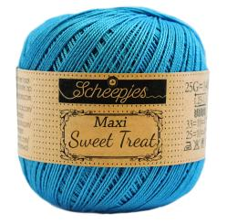 Scheepjes Maxi Sweet Treat (146) Vivid Blue