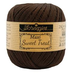 Scheepjes Maxi Sweet Treat (162) Black Coffee