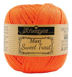 Scheepjes Maxi Sweet Treat (189) Royal Orange
