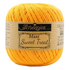 Scheepjes Maxi Sweet Treat (208) Yellow Gold
