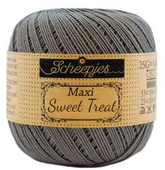 Scheepjes Maxi Sweet Treat (242) Metal Gray