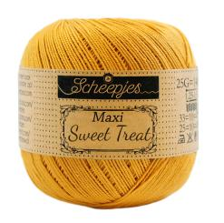 Scheepjes Maxi Sweet Treat (249) Saffron