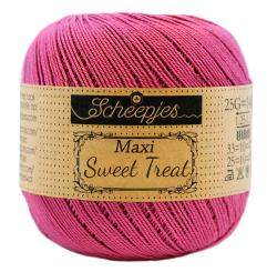 Scheepjes Maxi Sweet Treat (251) Garden Rose
