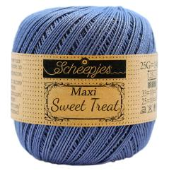 Scheepjes Maxi Sweet Treat (261) Capri Blue