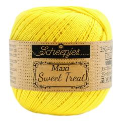 Scheepjes Maxi Sweet Treat (280) Lemon