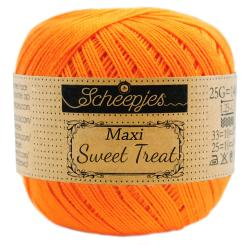 Scheepjes Maxi Sweet Treat (281) Tangerine