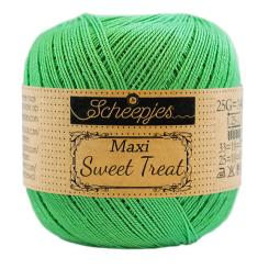 Scheepjes Maxi Sweet Treat (389) Apple Green