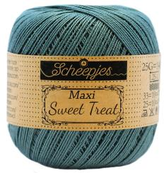 Scheepjes Maxi Sweet Treat (391) Deep Ocean Green