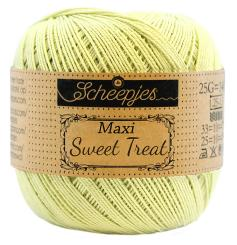 Scheepjes Maxi Sweet Treat (392) Lime Juice