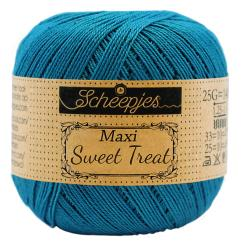 Scheepjes Maxi Sweet Treat (400) Petron Blue