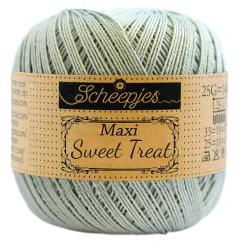 Scheepjes Maxi Sweet Treat (402) Silver Green