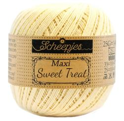 Scheepjes Maxi Sweet Treat (403) Lemonade