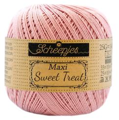Scheepjes Maxi Sweet Treat (408) Old Rosa