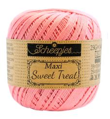 Scheepjes Maxi Sweet Treat (409) Soft Rosa