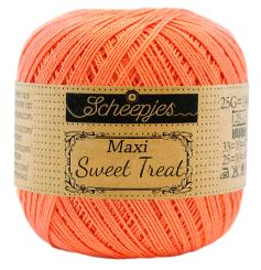 Scheepjes Maxi Sweet Treat (410) Rich Coral