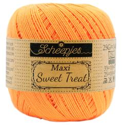 Scheepjes Maxi Sweet Treat (411) Sweet Orange
