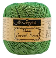 Scheepjes Maxi Sweet Treat (412) Forest Green
