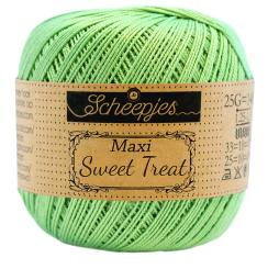 Scheepjes Maxi Sweet Treat (513) Spring Green