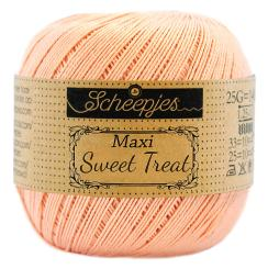 Scheepjes Maxi Sweet Treat (523) Pale Peach