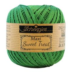 Scheepjes Maxi Sweet Treat (606) Grass Green