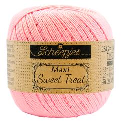 Scheepjes Maxi Sweet Treat (749) Pink